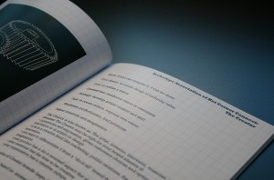 DIY Identity Book