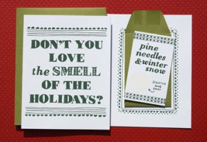 inspiring holiday card ideas for business