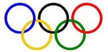 olympics Iconic