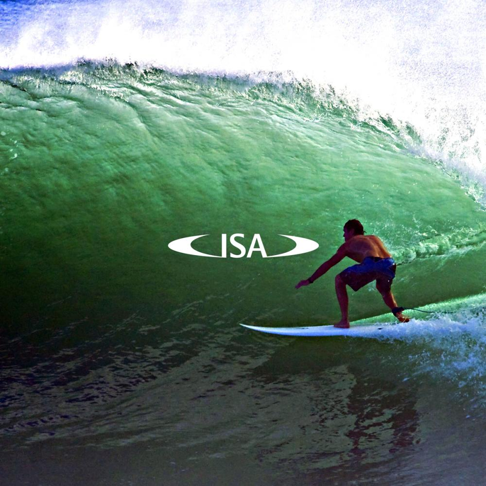 International Surfing Foundation