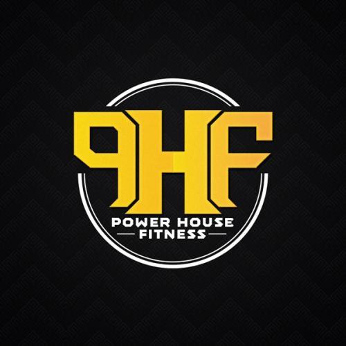 PHF Logo Design