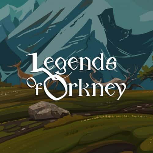 Legends of Orkney