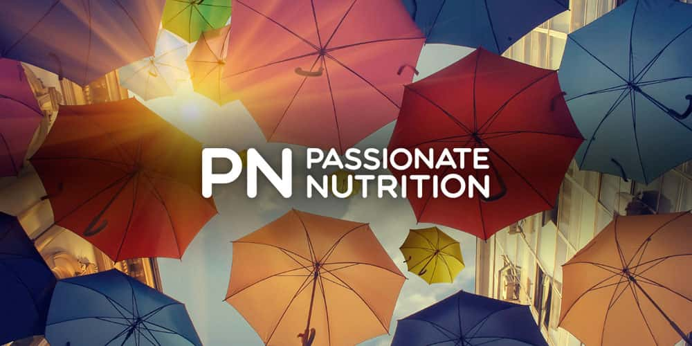 Passionate Nutrition
