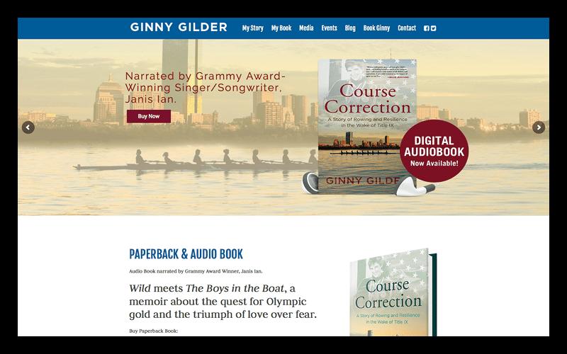 Ginny Glider