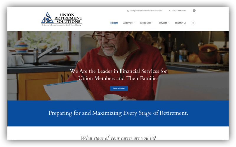 Union Retirement Solutions