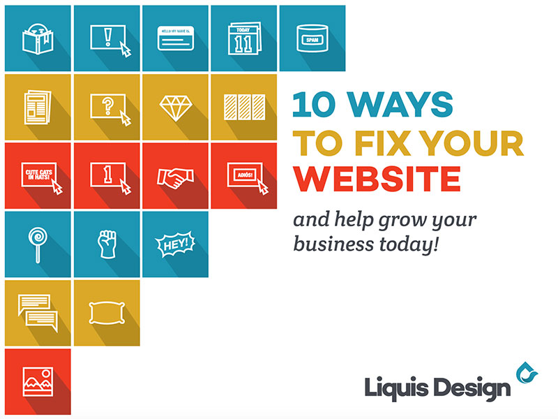 10-ways-to-fix-website-grow-business