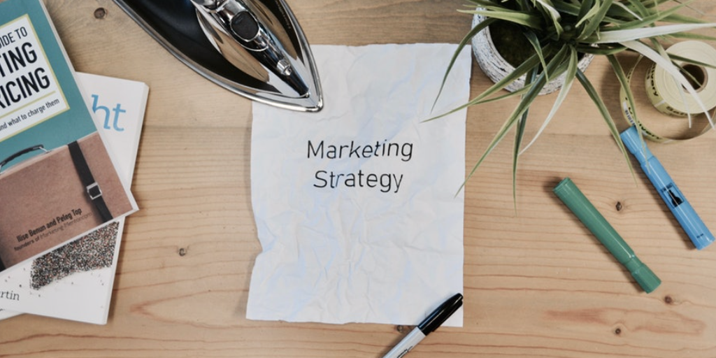 Get out of your marketing rut